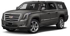 2018 Cadillac Escalade ESV Escondido, CA 1GYS4JKJ2JR130197