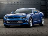2016 Chevrolet Camaro Albany, OR 1G1FB1RS8G0129881
