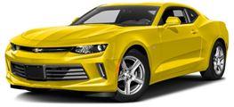 2016 Chevrolet Camaro Longview, TX 1G1FB1RX4G0166227