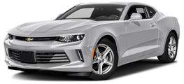 2017 Chevrolet Camaro Frankfort, IL and Lansing, IL 1G1FB1RX4H0176242