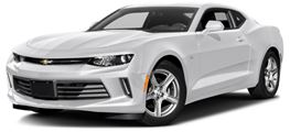 2017 Chevrolet Camaro Frankfort, IL and Lansing, IL 1G1FB1RXXH0184538
