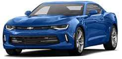2016 Chevrolet Camaro Albany, OR 1G1FB1RS7G0135722