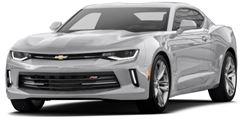 2016 Chevrolet Camaro Longview, TX 1G1FB1RS8G0131310