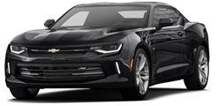 2016 Chevrolet Camaro Cincinnati, OH 1G1FB1RS7G0123361