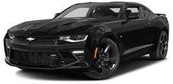 2017 Chevrolet Camaro Longview, TX 1G1FE1R73H0138394