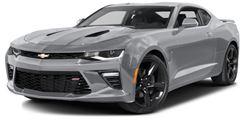 2017 Chevrolet Camaro Longview, TX 1G1FH1R75H0138694