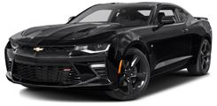 2016 Chevrolet Camaro Springfield, OH 1G1FH1R78G0139501