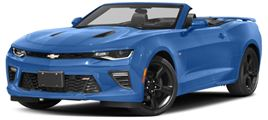 2016 Chevrolet Camaro Fox Lake, IL 1G1FD3DS8G0172811