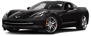 2016 Chevrolet Corvette Round Rock, TX 1G1YL2D75G5113283