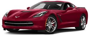 2017 Chevrolet Corvette Frankfort, IL and Lansing, IL 1G1YH2D77H5119699