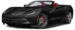 2016 Chevrolet Corvette Mitchell, SD 1G1YM3D76G5118737