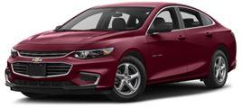 2016 Chevrolet Malibu Frankfort, IL and Lansing, IL 1G1ZB5ST9GF293967