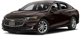 2016 Chevrolet Malibu Cedar Rapids, IA 1G1ZE5ST8GF314640
