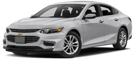2016 Chevrolet Malibu Longview, TX 1G1ZF5SX3GF182452