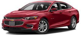 2016 Chevrolet Malibu Columbus, OH 1G1ZE5ST1GF219773