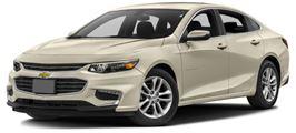 2016 Chevrolet Malibu Cincinnati, OH 1G1ZE5ST1GF205520