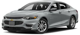 2018 Chevrolet Malibu Minot, ND, Bismarck, ND and Williston, ND 1G1ZD5ST6JF119484