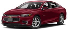 2017 Chevrolet Malibu Aberdeen, SD 1G1ZE5ST6HF291621