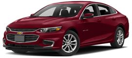 2017 Chevrolet Malibu Duluth, MN 1G1ZE5ST5HF160633
