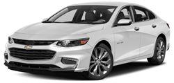 2017 Chevrolet Malibu Round Rock, TX 1G1ZH5SX5HF170458
