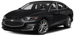2018 Chevrolet Malibu Minot, ND, Bismarck, ND and Williston, ND 1G1ZE5SX7JF116836