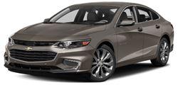 2017 Chevrolet Malibu Jackson, WY. 1G1ZH5SX1HF283260
