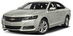 2016 Chevrolet Impala Cincinnati, OH 2G1115S3XG9159512