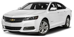2017 Chevrolet Impala Frankfort, IL and Lansing, IL 2G1105S39H9149932