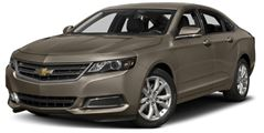2017 Chevrolet Impala Frankfort, IL and Lansing, IL 2G1105S3XH9149745