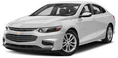 2017 Chevrolet Malibu Hybrid Frankfort, IL 1G1ZJ5SU1HF183458