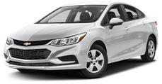 2016 Chevrolet Cruze Longview, TX 1G1BC5SM3G7274347