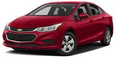 2017 Chevrolet Cruze Minot, ND, Bismarck, ND and Williston, ND 1G1BC5SM5H7280328