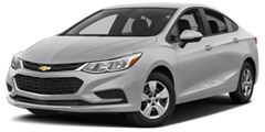 2017 Chevrolet Cruze Superior, WI 1G1BC5SM9H7176392