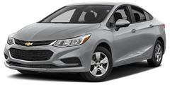 2017 Chevrolet Cruze Superior, WI 1G1BC5SM3H7185170