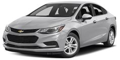 2016 Chevrolet Cruze Mitchell, SD 1G1BE5SM5G7302093