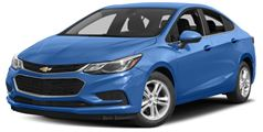 2017 Chevrolet Cruze Lumberton, NJ 1G1BE5SM9H7191694