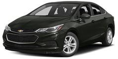 2017 Chevrolet Cruze Duluth, MN 1G1BE5SM5H7263040
