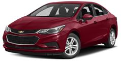 2016 Chevrolet Cruze Mitchell, SD 1G1BE5SM4G7243635