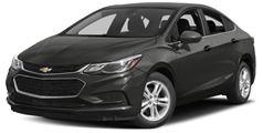 2016 Chevrolet Cruze Round Rock, TX 1G1BE5SM7G7303374