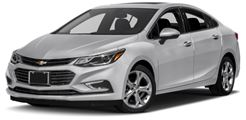 2016 Chevrolet Cruze Albany, OR 1G1BE5SM3G7260720