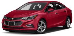 2016 Chevrolet Cruze Longview, TX 1G1BE5SM4G7266915
