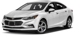 2016 Chevrolet Cruze Mitchell, SD 1G1BE5SM7G7265743