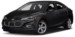 2017 Chevrolet Cruze Round Rock, TX 1G1BF5SM7H7143141
