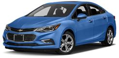 2016 Chevrolet Cruze Mitchell, SD 1G1BE5SM7G7250109