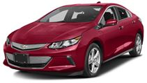 2016 Chevrolet Volt Albany, OR 1G1RC6S51GU134845