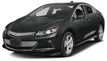 2017 Chevrolet Volt Frankfort, IL and Lansing, IL 1G1RA6S52HU177842