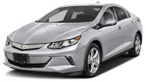 2017 Chevrolet Volt Frankfort, IL and Lansing, IL 1G1RA6S51HU149739