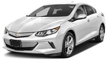 2017 Chevrolet Volt Frankfort, IL and Lansing, IL 1G1RA6S5XHU178267