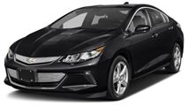 2017 Chevrolet Volt Frankfort, IL and Lansing, IL 1G1RA6S51HU177248