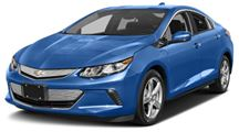 2017 Chevrolet Volt Frankfort, IL and Lansing, IL 1G1RA6S57HU174743
